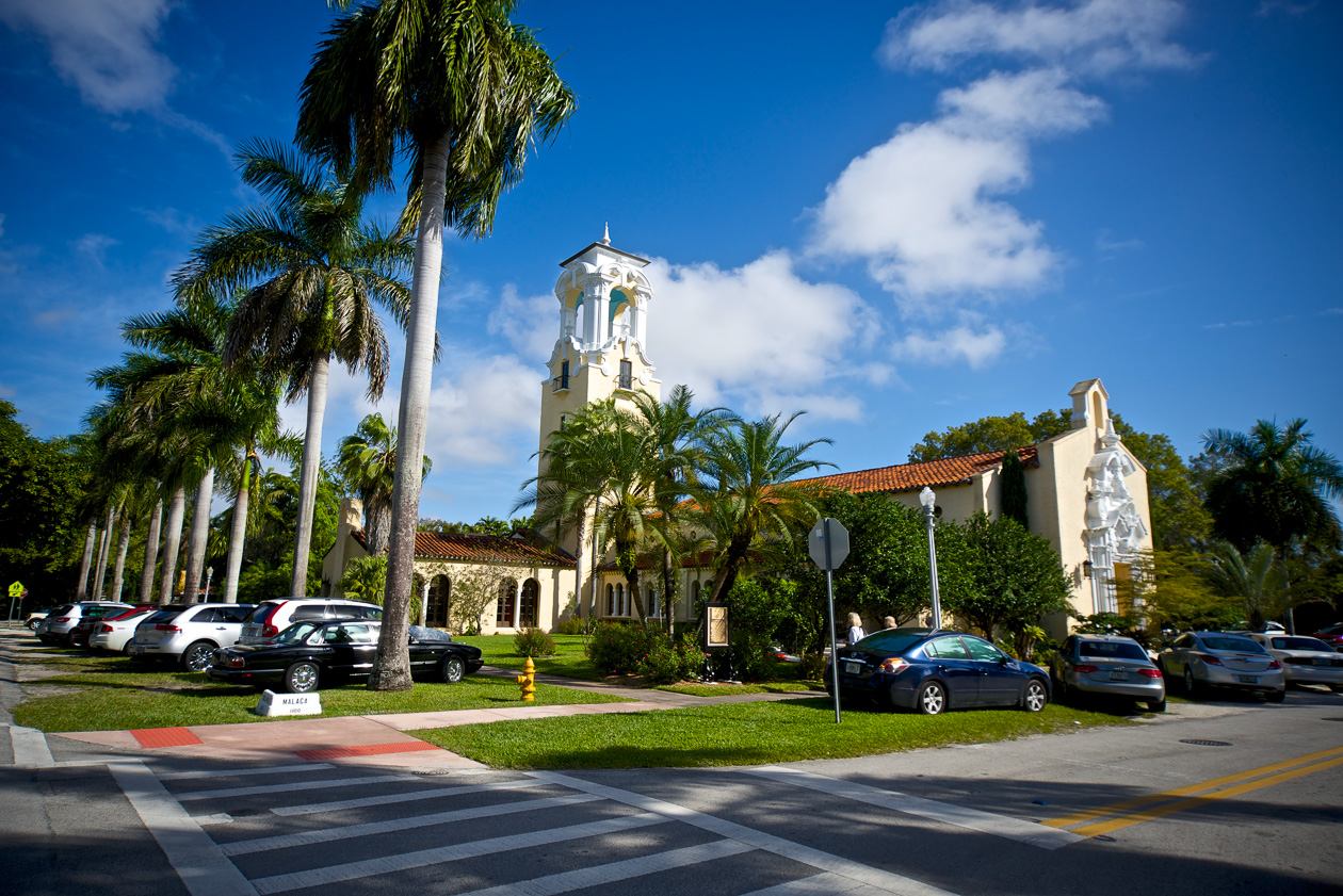 Coral Gables Waterfront Homes For Sale